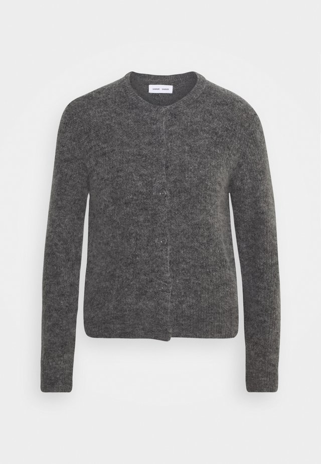 ETA - Cardigan - dark grey