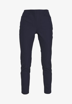EAGLE ATHLETIC PANT - Trousers - french navy