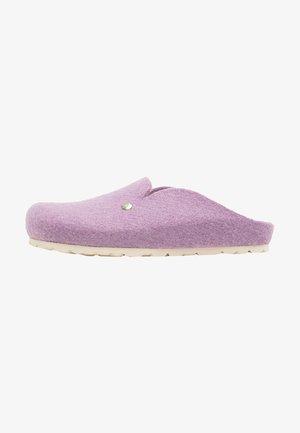 ZERMATT - Clogs - lilac
