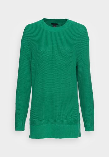 SWEATER NINA - Jumper - green