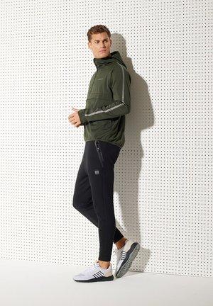 Sports jacket - army khaki