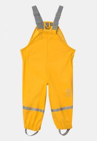 Color Kids - SET UNISEX - Regenjas - freesia