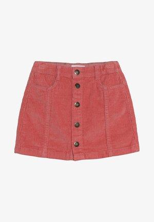BERA - Mini skirt - rosewater