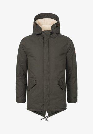 Winter coat - dunkelgrau