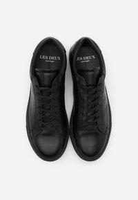 Les Deux - CALLÉ - Sneakers basse - black - 3