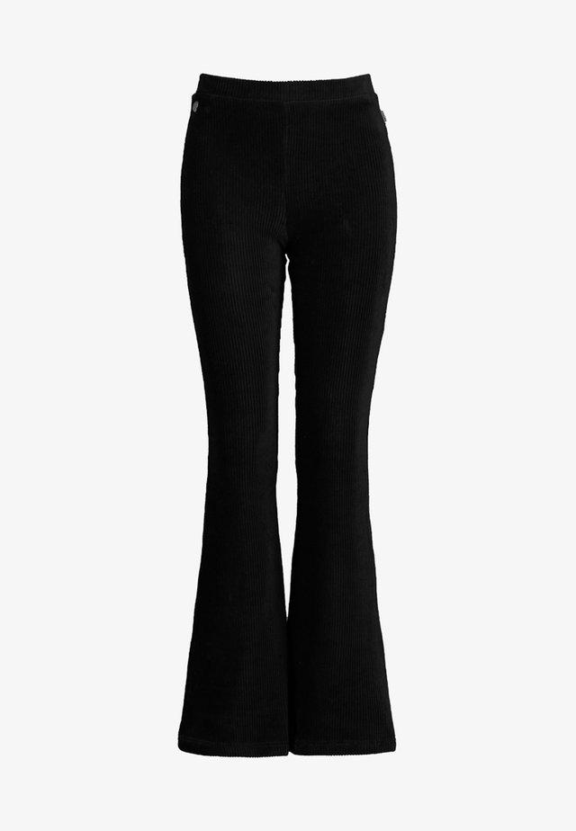 COCO  - Trousers - black