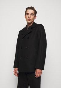HUGO - BALNO - Summer jacket - black - 0