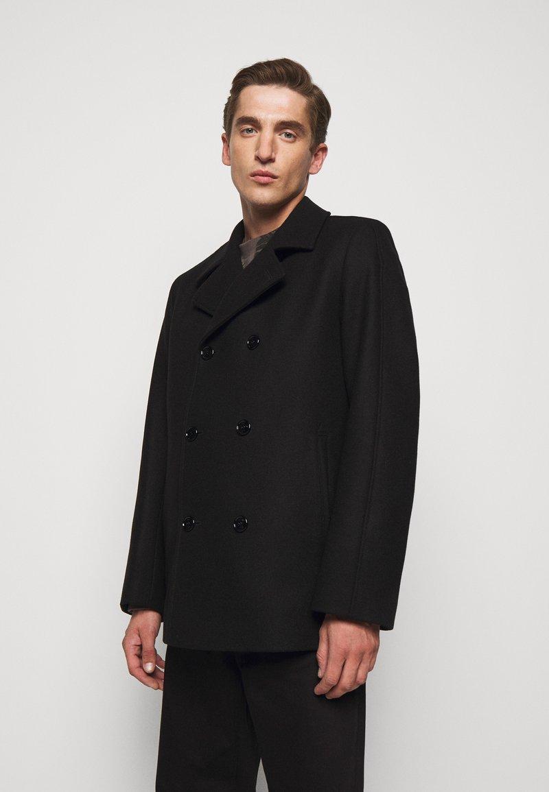 HUGO - BALNO - Summer jacket - black