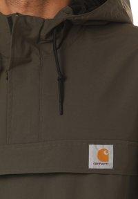 Carhartt WIP - WIP - Outdoor jacket - green - 3