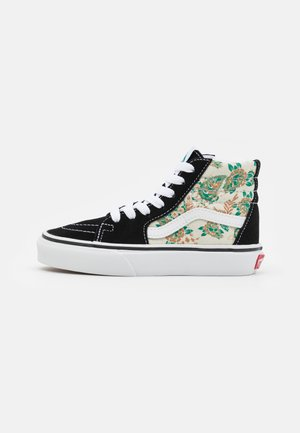 SK8 - Sneakers hoog - black/sandshell