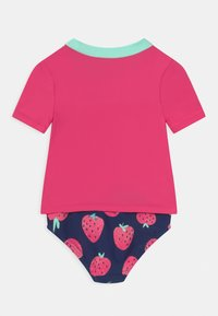 Carter's - STRAWBERRY SET - Swimsuit - pink - 1