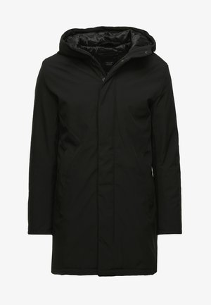 JPRCLIMB  - Vinterkåpe / -frakk - black