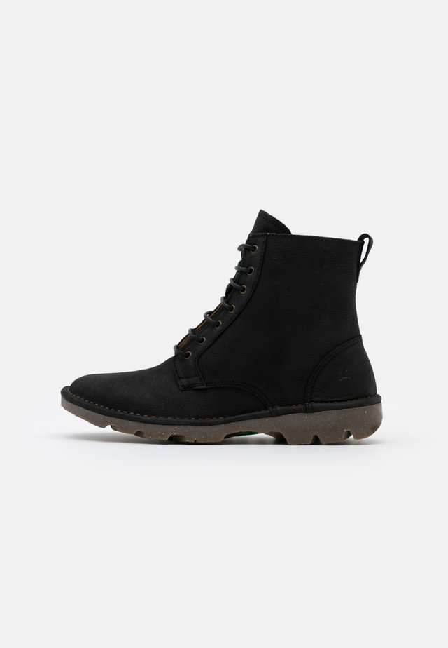 FOREST - Ankle boots - pleasant black