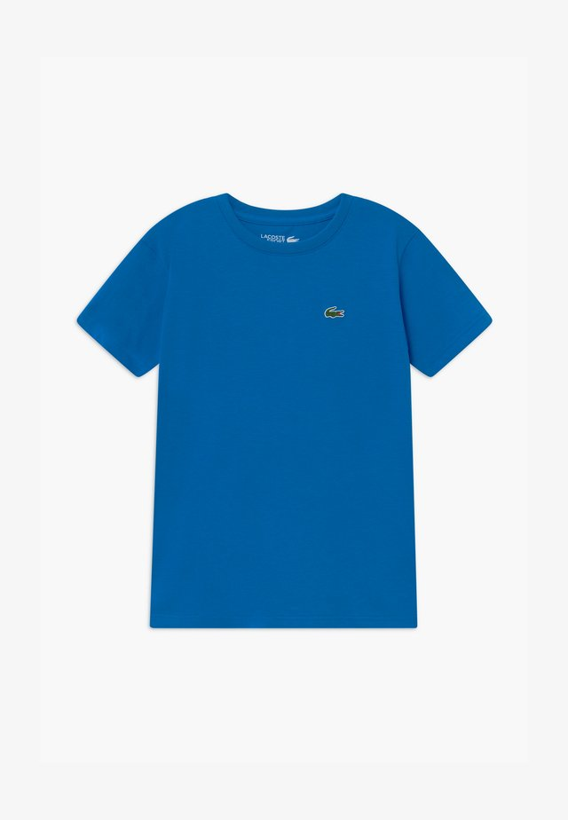 LOGO UNISEX - T-shirt - bas - utramarine