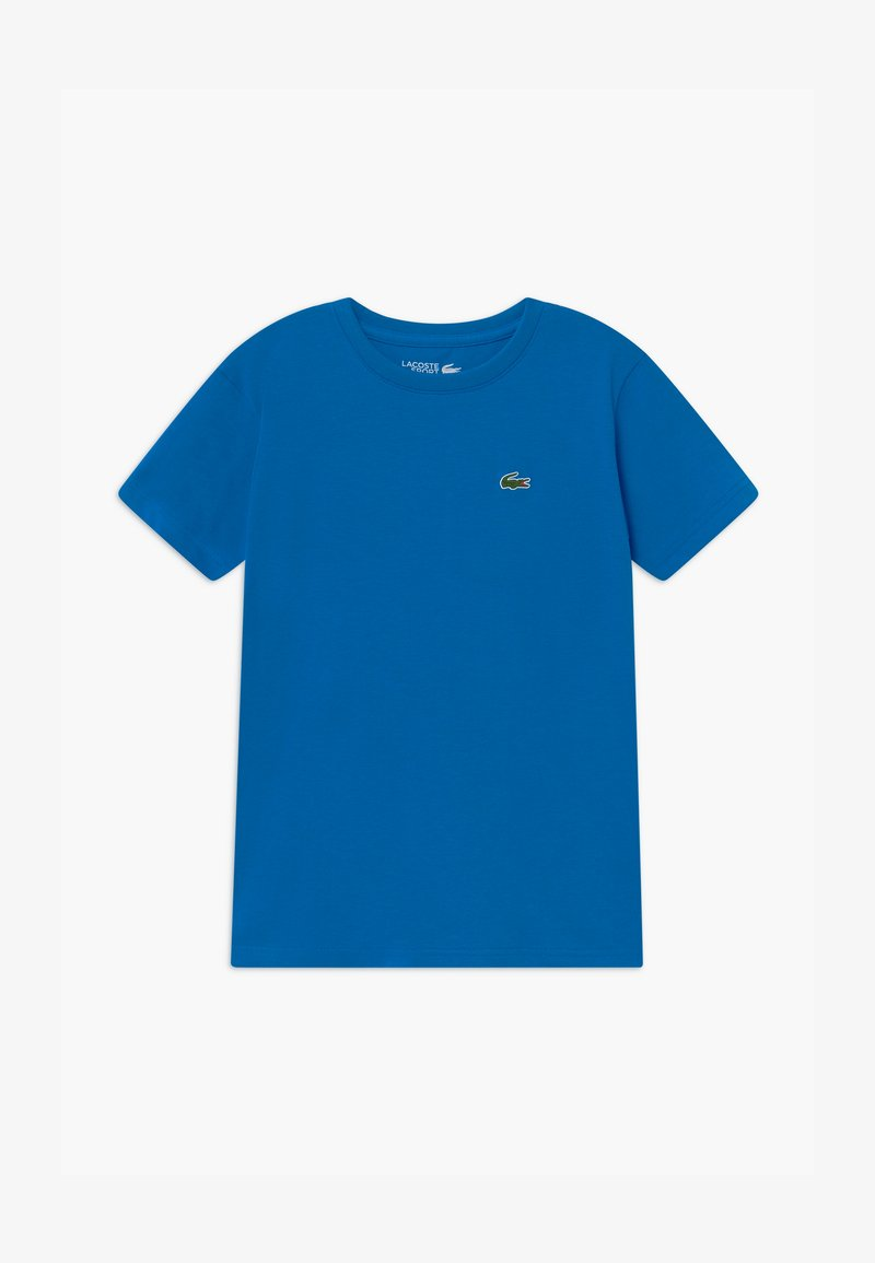 Lacoste Sport - LOGO UNISEX - Basic T-shirt - utramarine