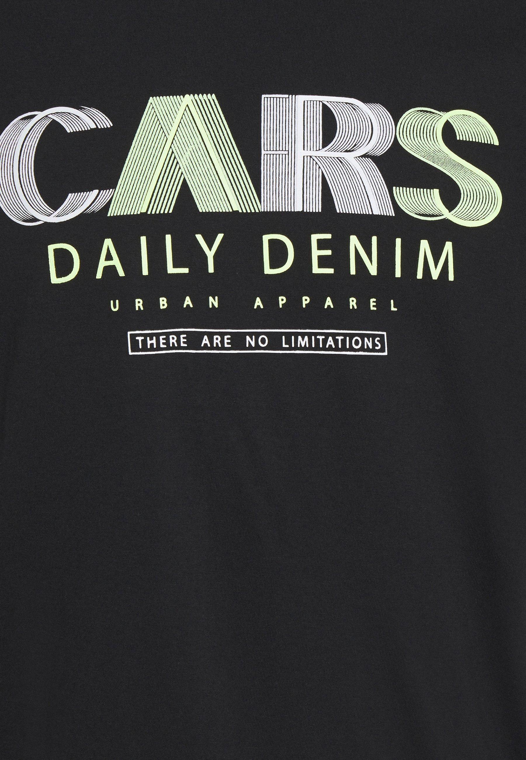 Men WANDER - Print T-shirt