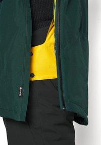 O'Neill - PSYCHO TECH ANORAK - Snowboard jacket - panderosa pine - 8