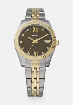 SCARLETTE MINI - Watch - gold-coloured/silver-coloured