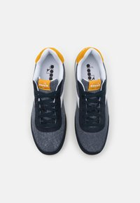 Diadora - JOG LIGHT - Sneakers - blue denim/whisper white - 3