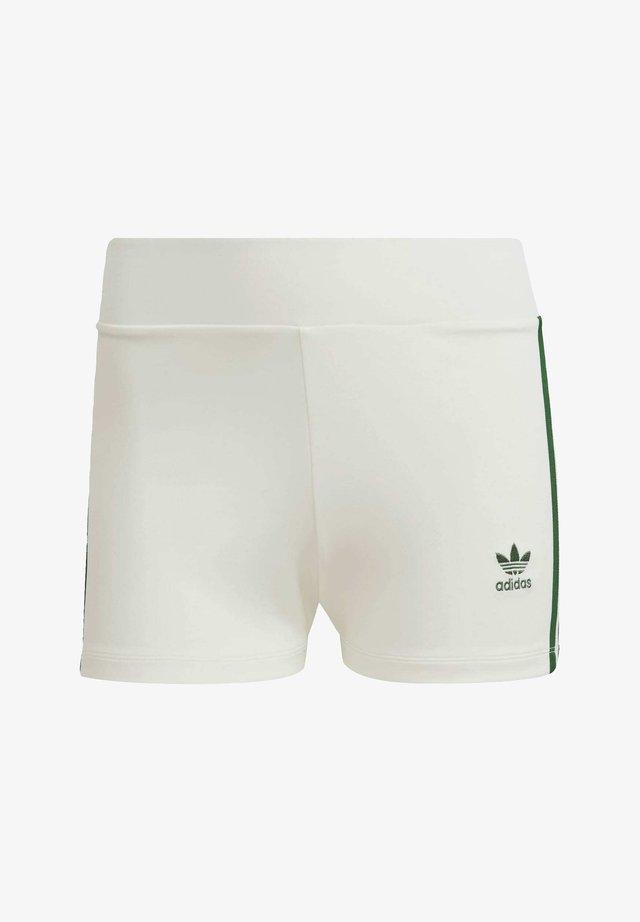 BOOTY SHORTS ORIGINALS - Shorts - off white