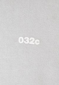 032c - VITRUV HOODIE - Mikina - grey - 8