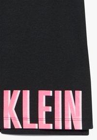 Calvin Klein Underwear - SLOUCHY TOP - Undershirt - black - 2