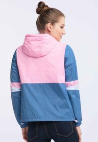 myMo - Windbreaker - blue - 2