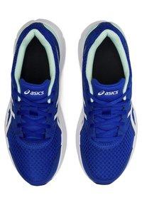 ASICS - JOLT 3 - Neutrale løbesko - lapis lazuli blue/white - 3