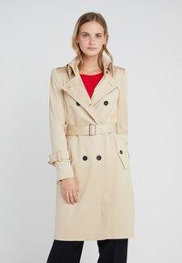 DRYKORN - WENTLEY - Trenchcoat - beige - 0