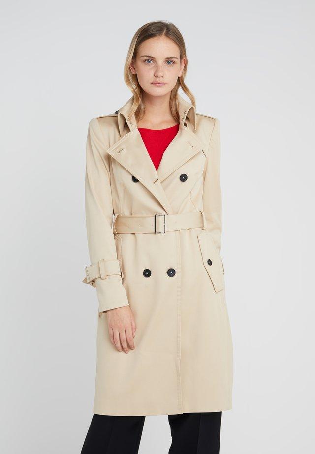 WENTLEY - Trenchcoat - beige