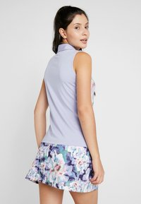 Daily Sports - GRACE - Polo - lilac - 2