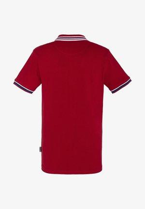 Koszulka polo - rouge