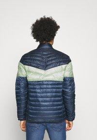 Blend - OUTERWEAR - Light jacket - blues - 2