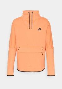 orange frost/black