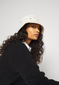 Opus - ABUCKI HAT - Hat - light nature - 1