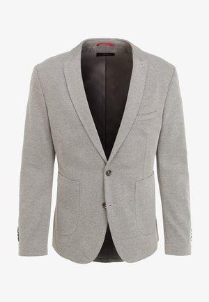 RELLI - Blazer jacket - hellgrau