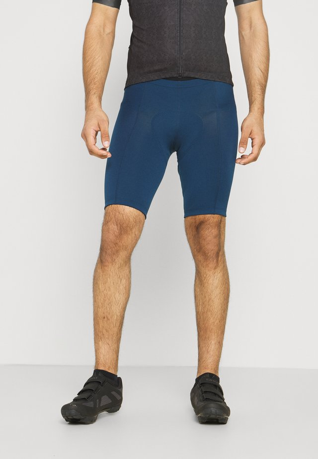 BIKE SHORT BASIC - Legging - deep water