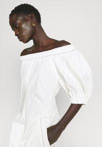 Rejina Pyo - MAGGIE DRESS - Day dress - offwhite - 3