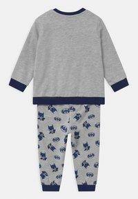 OVS - BATMAN - Pyjama - medieval blue - 1