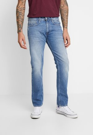 ROCCO - Straight leg jeans - medium blue