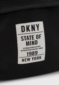 DKNY - UNISEX - Reppu - black - 3
