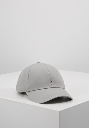 CLASSIC - Kšiltovka - grey