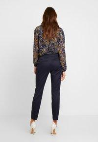 comma - Trousers - dark blue - 2