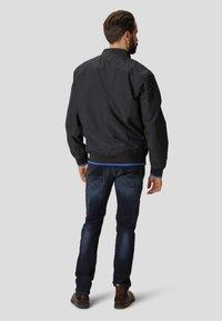 Pre End - ELBERT - Light jacket - ultra dark navy - 2
