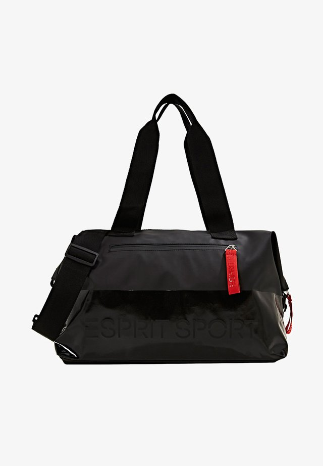 ULTRALEICHTE - Sports bag - black