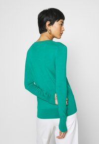 GAP - Jumper - jade - 2