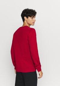 s.Oliver - Trui - dark red - 2