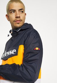 Ellesse - DOMANI - Summer jacket - navy - 3