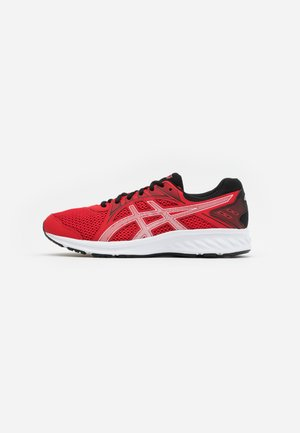 JOLT 2 - Zapatillas de running neutras - classic red/white