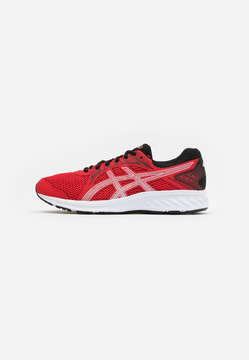 ASICS - JOLT 2 - Neutral running shoes - classic red/white
